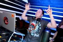 The DJ's / by Ultrabar