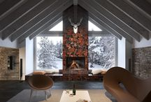 uygulama  iç dış mekanlar / iç dış peyzaj,mobilya dekorasyon
