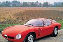 Spectacular cars