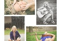 Senior Portraits / by Lisa Rowell