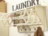 Laundry Room / by Cristina @Remodelando la Casa