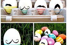 Huevos / Huevos
