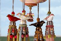 Crafts: Tassels