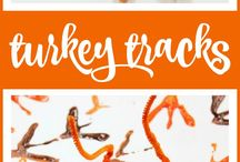 Thanksgiving / Thanksgiving foods, activities, events