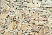 Susunan Batu Alam
