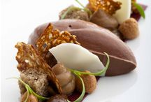 Inspirations.Plated Desserts / by Brian Ibbotson