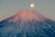 le soleil ou la lune