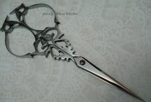 nůžky