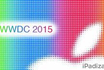 Keynotes Apple