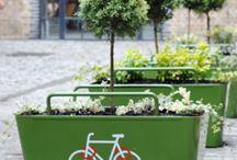 Sykkelsparkering