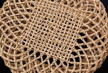 Basket - ply split