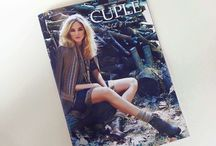 Cuplé Maastricht / Winter collection 2015/16 New arrivals