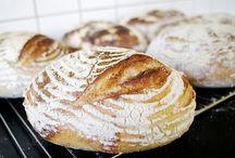 Bakery/Boulangerie/Bäckerei