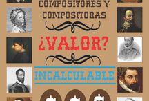 Concurso Compositores del Renacimiento