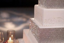 Wedding Cakes / by Wedding Sparklers USA