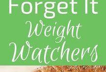 Weightwatchers meals