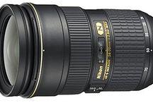 Nikon Wishlist / by A Photog
