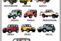 Jeeps for nala