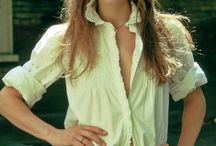 Jane Birkin Primavera