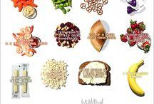 food & drink / by Venza Sabet