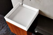 LUXURY SINKS / Fantastic luxury sinks with drain line. Modern sinks – a quintessence of exclusive and modern bathroom. www.luxum.pl