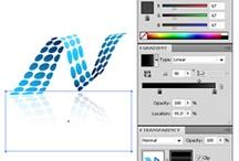 Logo design / by Jolien Kaller