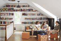 Attic ideas