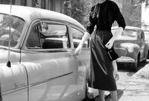 Images 50's Fashion & more