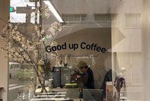 Coffee tied ?