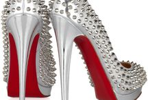 ShoeObsession / by Angel Anderson