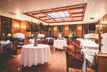 "Restaurant ""L'Etoile"" / Taste the Mediterranean cuisine"