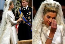Celebrity & Royal | Weddings / by Serendipity Weddings & Nails