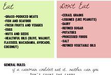 Paleo Diet /