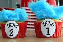 Twin Parties / Theme ideas for planning twin parties!
