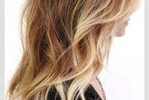 Blondes Brunettes and Balayage