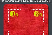 Cooperative Learning Activities