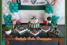 festa do Fluminense