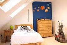 Simply Loft - Loft conversion childrens bedroom ideas / Growing family and struggling for space? Discover lots of ideas for children's bedrooms in loft conversions carried out by Simply Loft; London's leading loft conversion specialist.