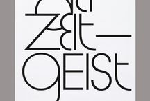 typography / by Joseph McLaughlin