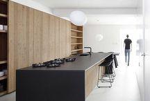 Kjøkkenidéer