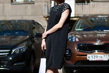 Платья / Streetstyle Moscow . Fashion trends. Dress Весь каталог тут: http://maskovna.ru/shop/ Осуществляем доставку. Вопросы по watssup:8 910 737 02 4