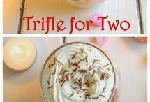 Trifle ideas