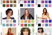 colorir cabelo