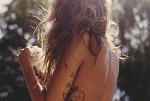 . . tattoo . .