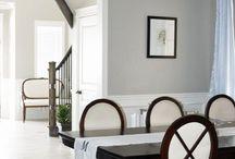 The Best Gray Paint Colors / True Gray Paint|Most popular paint colors|Gray Painted Walls|The Best Gray Paint