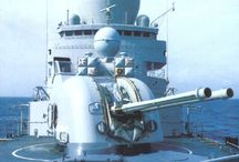 Nederlandse vloot.