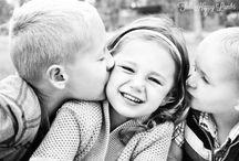 Photo Ideas:Sibling Pics