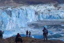 video massive clacier world