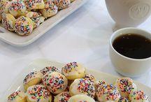 Cookies / by Heather Alcott