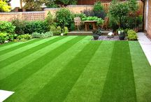 Garden / Artificial grass